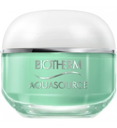 BIOTHERM Aquasource Gel Peaux Normales/Mixtes 50 Ml