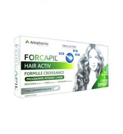 Forcapil Hair Active 3x30 Comprimés pas cher