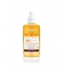 Vichy Ideal Soleil Eau Protection Hale Sublime SPF30 200Ml