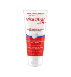 Vita Citral TR Gel Réparateur Mains 100Ml