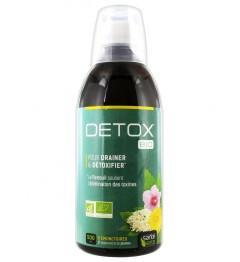 Santé Verte Détox Bio 500Ml pas cher