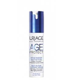 Uriage AGE Protect Sérum Intensif Multi Actions 30Ml pas cher