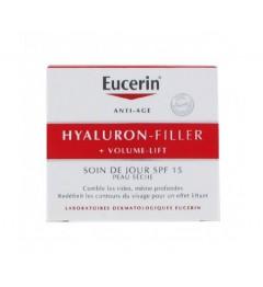 Eucerin Hyaluron Filler Volume Lift Peaux Sèches 50Ml
