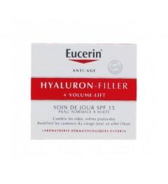 Eucerin Hyaluron Filler Volume Lift Peaux Normales à Mixtes 50Ml pas cher
