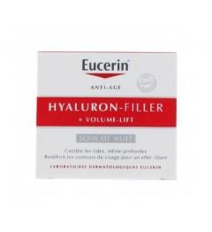 Eucerin Hyaluron Filler Volume Lift Nuit 50Ml
