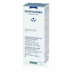 Isis Pharma Glyco A 12% Peeling 30Ml pas cher