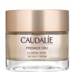 Caudalie Premier Cru Crème Riche Anti Age 50Ml