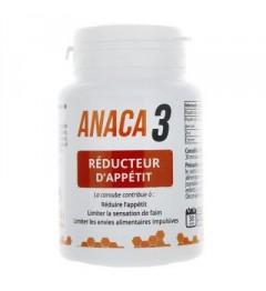 Anaca 3 Réducteur d'Appétit 60 Gélules pas cher
