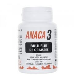 Anaca 3 Bruleur de Graisse 60 Gélules pas cher