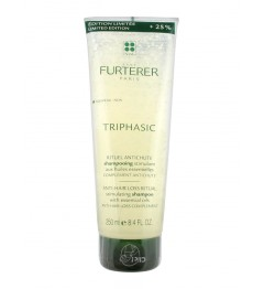 Furterer Triphasic Shampooing Stimulant 250Ml pas cher