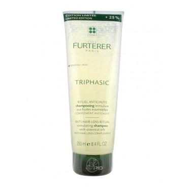 Furterer Triphasic Shampooing Stimulant 250Ml