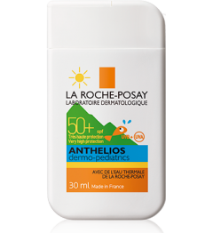 La Roche Posay Anthelios Dermo Pediactrics SPF50 Pocket 30Ml pas cher