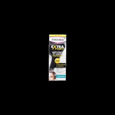 Paranix Extra Fort Anti Poux et Lentes Shampooing 200Ml