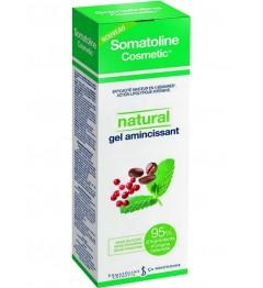 Somatoline Natural Gel Amincissant 250Ml pas cher