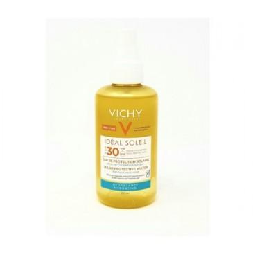 Vichy Ideal Soleil Eau Protection Hale Sublime SPF30 200Ml pas cher