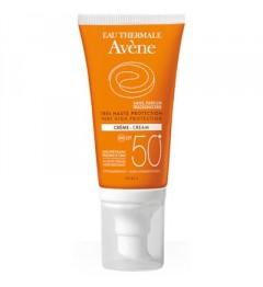 Avène Solaires SPF50 Crème Sans parfum 50Ml pas cher