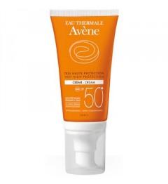 Avène Solaires SPF50 Crème 50Ml