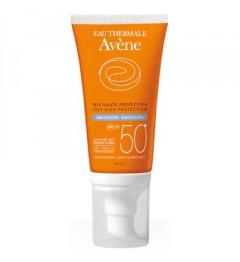 Avène Solaires SPF50 Fluide Sans Parfum 50Ml