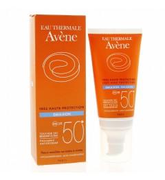 Avène Solaires SPF50 Fluide 50Ml