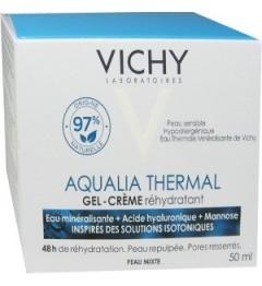 Vichy Aqualia Thermal Gel Crème Pot 50Ml pas cher