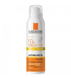 La Roche Posay Anthelios SPF50 Brume Corps 200Ml