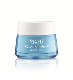 Vichy Aqualia Thermal Crème Légère Pot 50Ml pas cher