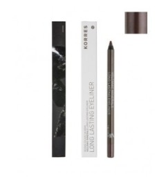 Korres Eyeliner Longue Tenue 02 Brown
