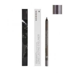 Korres Eyeliner Longue Tenue 03 Metallic Brown pas cher