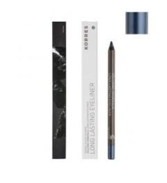 Korres Eyeliner Longue Tenue 08 Blue