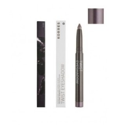 Korres Eyeshadow Twist 33 Grey Brown pas cher