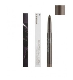 Korres Eyeshadow Twist 46 Olive Green pas cher