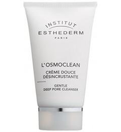 ESTHEDERM OSMOCLEAN Crème Douce Désincrustante Tube 75 Ml