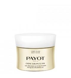 Payot Elixir Crème Sublime 200Ml pas cher