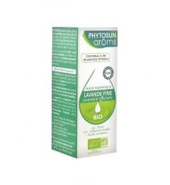 Phytosun Aroms Huiles Essentielles Bio Lavande Fine 10Ml pas cher