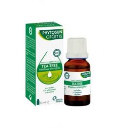 Phytosun Aroms Huiles Essentielles Bio Tea Tree 10Ml pas cher