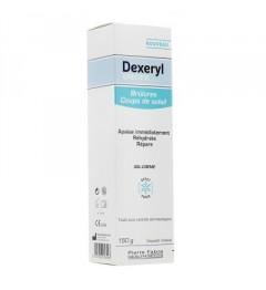 Dexeryl Specific Brulures et Coups de Soleil 150 Grammes pas cher