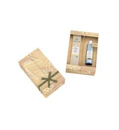 Sanoflore Coffret Noel Reines Crème Légère 50Ml et Eau Micellaire 50Ml Offert 2018 pas cher