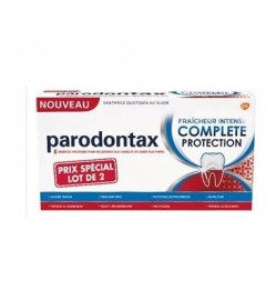 Parodontax Dentifrice Complete Protection 2x75Ml