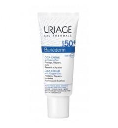 Uriage Bariéderm Cica Crème SPF50 40Ml