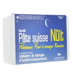Lehning Pâte Suisse Bonne Nuit 50g pas cher