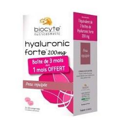 Biocyte Hyaluronic Forte 200Mg 3x30 Comprimés pas cher pas cher