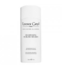 Leonor Greyl Shampooing Sublime Mèches 200Ml
