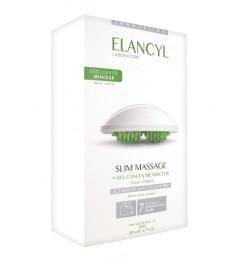 Elancyl Slim Massage Gant et Activ Massage Minceur 200Ml pas cher