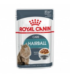 Royal Canin Chat Ultra Light Sauce 12x85 Grammes pas cher