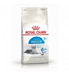 Royal Canin Chat Indoor7+ 400 Grammes pas cher