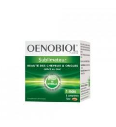 Oenobiol Capillaires Sublimateur 60 Gélules pas cher