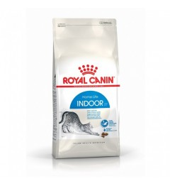 Royal Canin Chat Indoor27 400 Grammes pas cher