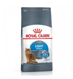 Royal Canin Chat Light Weight Care 400 Grammes pas cher