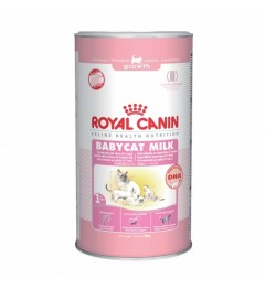 Royal Canin Chat Babycat Milk 300 Grammes pas cher