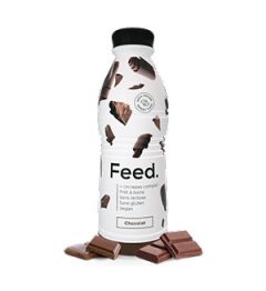 Feed Ready To Drink Chocolat 1 Repas Complet pas cher